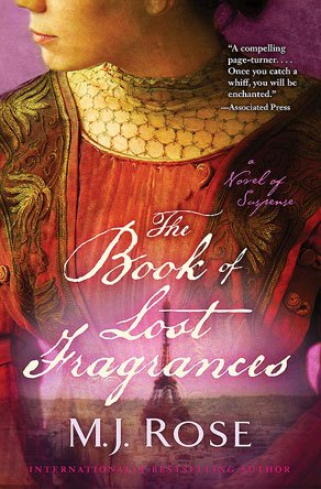 The Book of Lost Fragrances Paperback