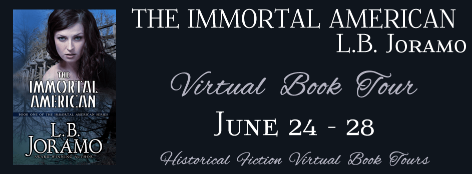 The Immortal American Tour Banner FINAL