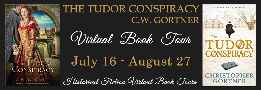 The Tudor Conspiracy Tour Banner FINAL