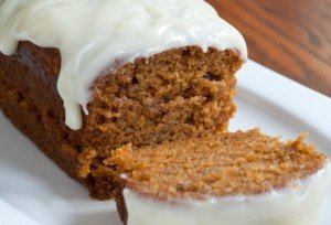 pumpkin bread mary ellen taylor