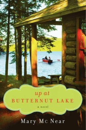 Up-at-Butternut-Lake