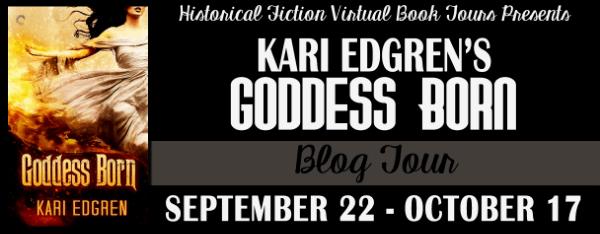 goddess banner