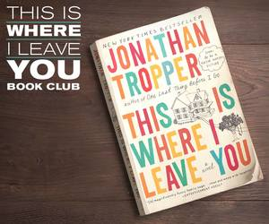 leave book club