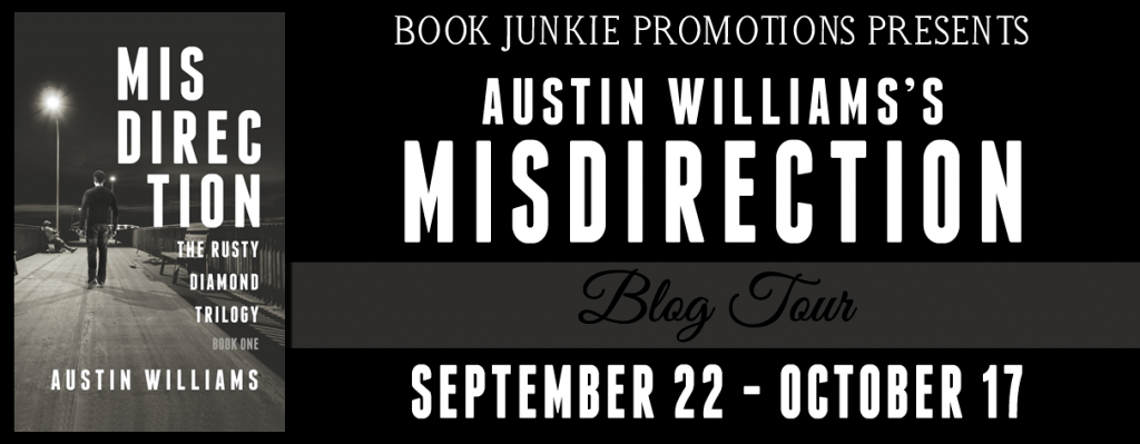 misdirection banner