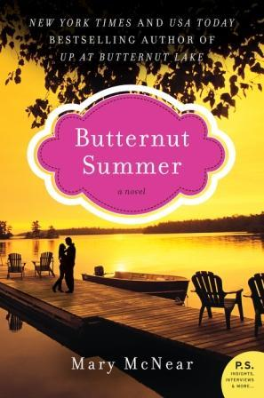 Butternut-Summer