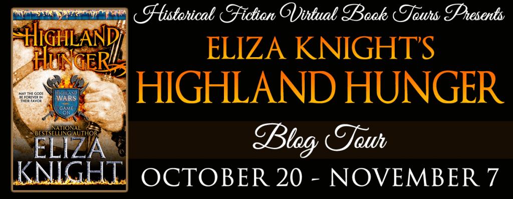 highland banner