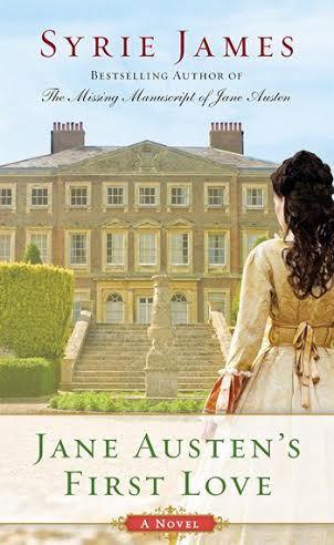 Austen cover