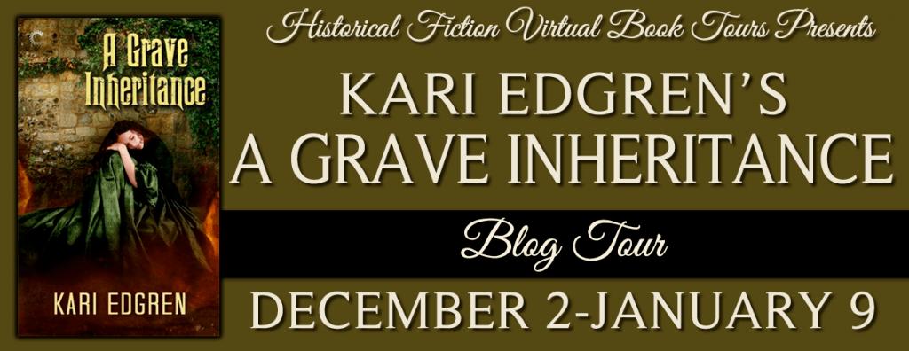grave banner