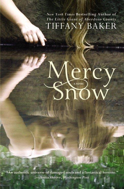 Mercy-Snow