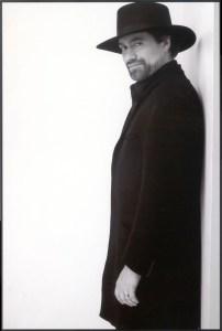 David-Blixt-Author