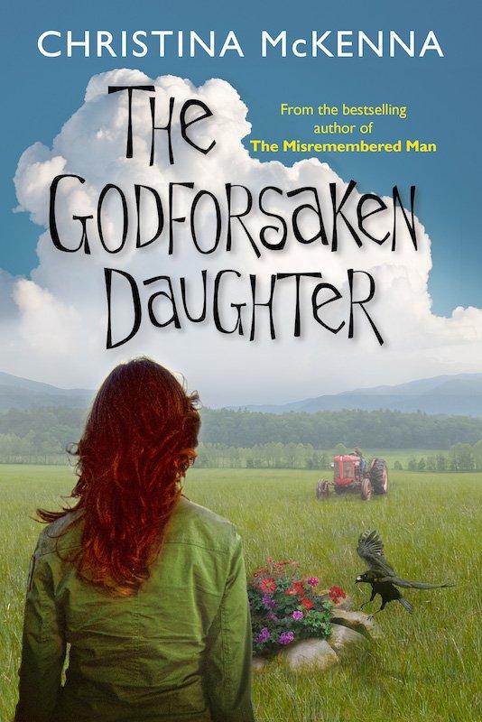 Godforsaken-Daughter
