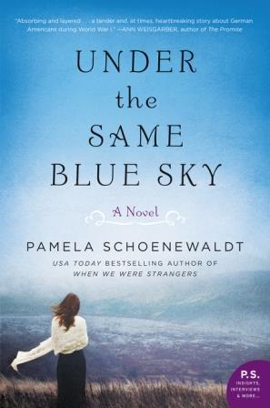 Under-the-Same-Blue-Sky