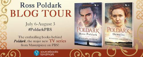 poldark banner
